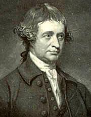 Edmund Burke, ingiliz filozof, düşünür ve devlet adamı (DY-1729) tarihte bugün
