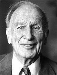 Edward Lorenz, Amerikalı matematikçi (ÖY-2008) tarihte bugün