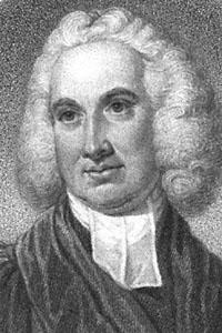 Edward Young, ingiliz şair (ÖY-1765) tarihte bugün
