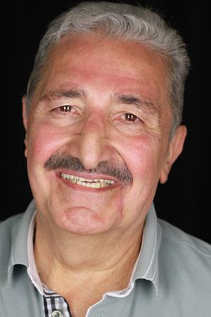 Tiyatro, sinema, dizi oyuncusu, yönetmen ve senarist Yaşar Güner hayatını kaybetti.  tarihte bugün