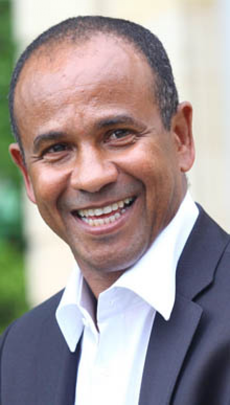Jean Tigana, Mali asıllı Fransız teknik direktör
