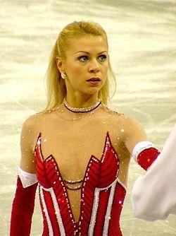 Elena Grushina Doğum Günü