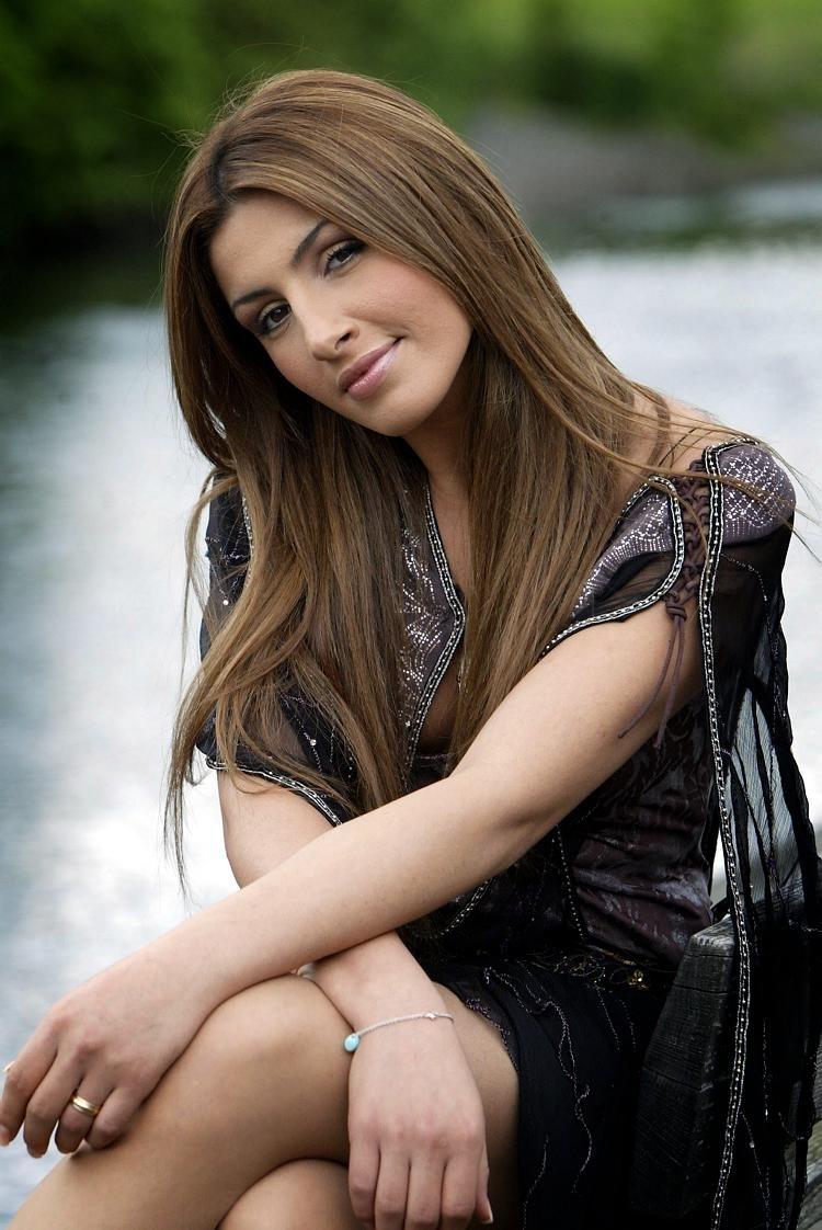 Elena Paparizou, Yunan şarkıcı tarihte bugün