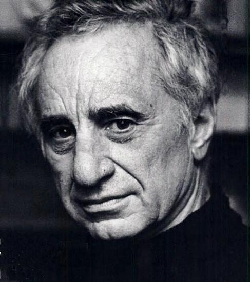 Elia Kazan, yönetmen ve yazar (DY-1909) tarihte bugün