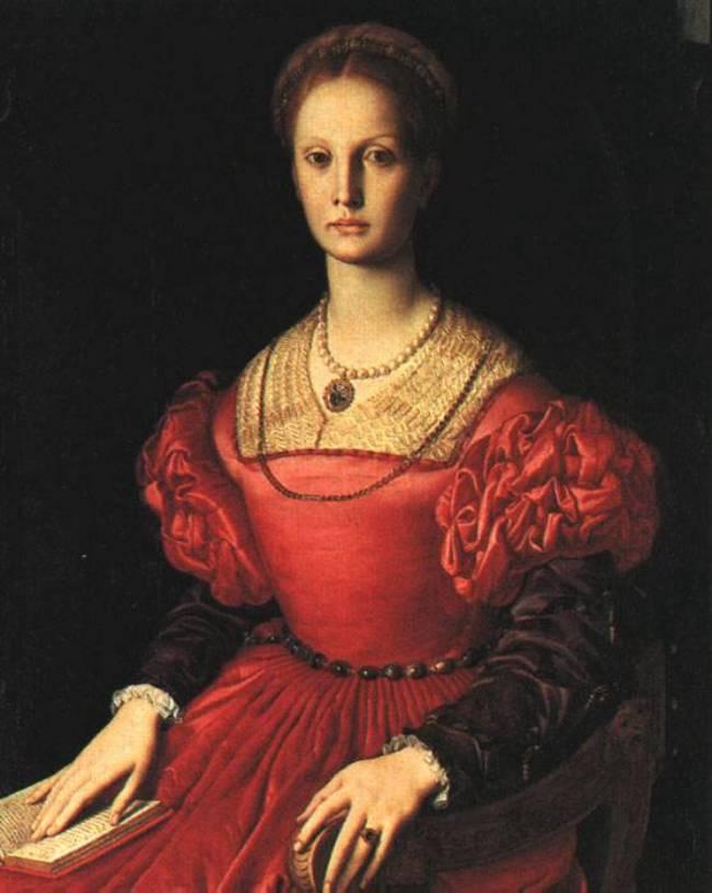 Elizabeth Bathory, Macar asıllı bir seri katil (DY-1560) tarihte bugün