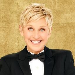 Ellen DeGeneres, Amerikalı aktris ve komedyen tarihte bugün