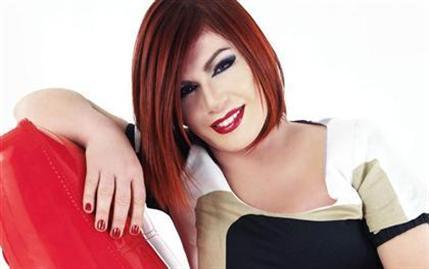 Emel Müftüoğlu, şarkıcı, oyuncu