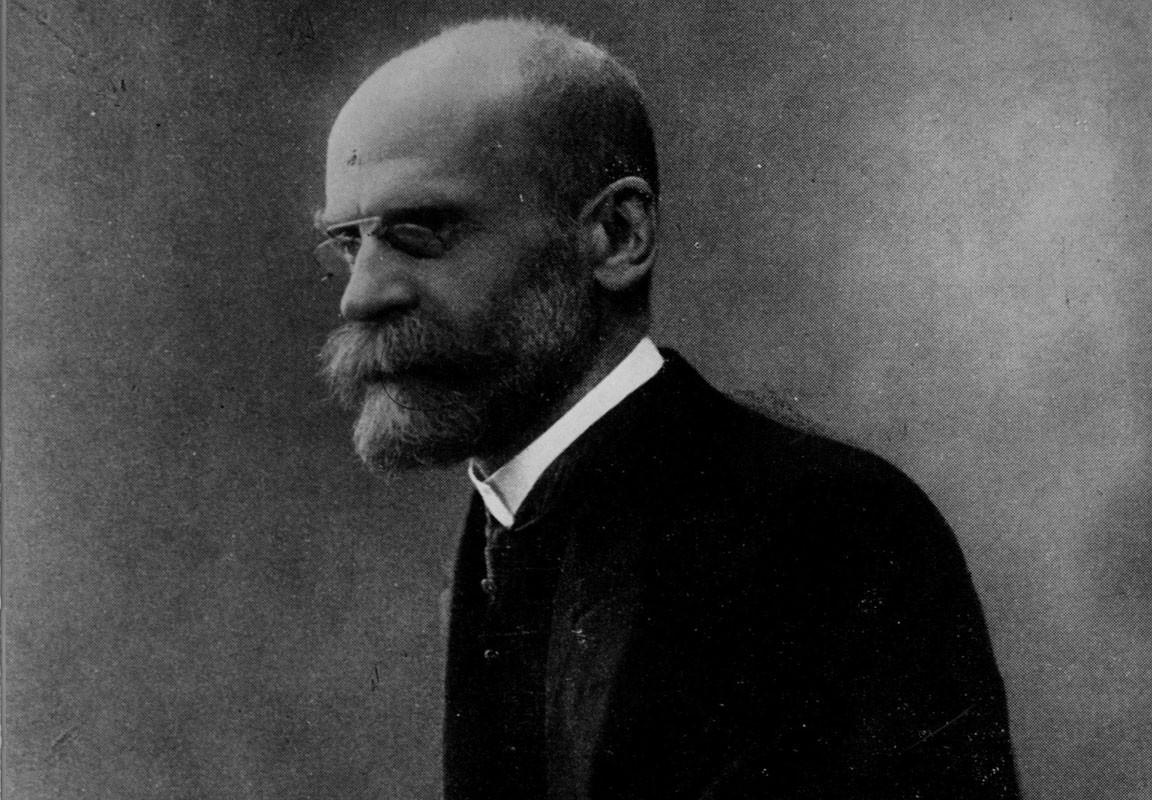 Emile Durkheim Kimdir Hayatını Kaybetti