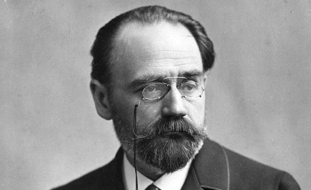 Emile Zola kimdir ne zaman öldü