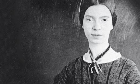 Emily Dickinson kimdir ölüm tarihi
