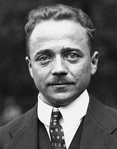 Engelbert Dollfuss Avusturyalı Politikacı Vefatı