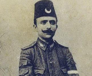 Enver Paşa Ne Zaman Doğdu