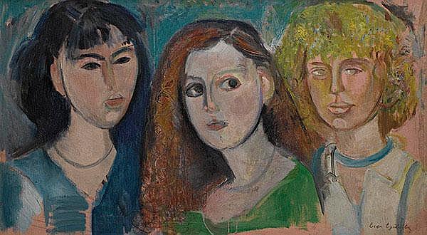 Eren Eyüboğlu, ressam (DY-1907) tarihte bugün