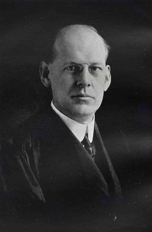 Ernest Fox Nichols, eğitimci ve fizikçi (ÖY-1924) tarihte bugün