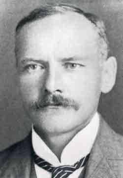 Ernest William Brown, bilimadamı, ingiliz gökbilimci (DY-1866) tarihte bugün