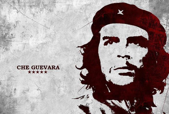 Ernesto Che Guevara öldü
