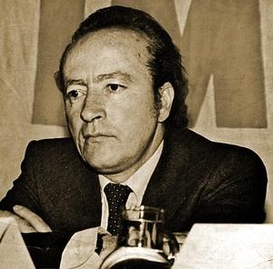 Erol Güngör psikoloji profesörü (ÖY-1983) tarihte bugün