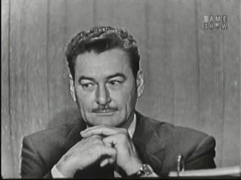 Errol Flynn öldü