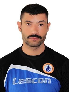 Eser Altın, futbolcu