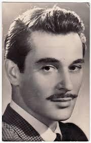 Eşref Kolçak, sinema ve dizi oyuncusu tarihte bugün