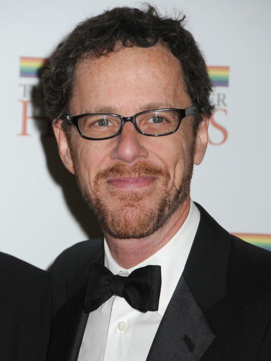 Ethan Coen, Amerikalı yönetmen tarihte bugün