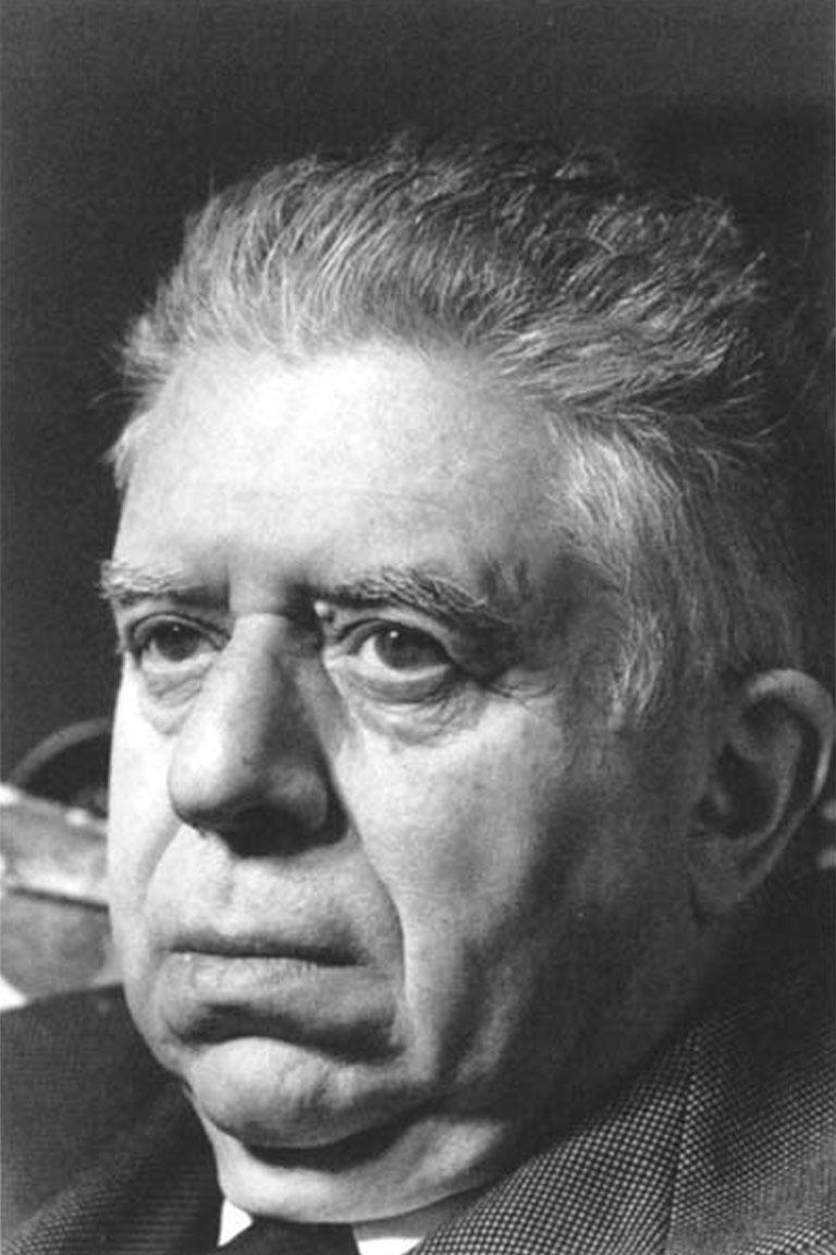 Eugenio Montale, italyan şair (ÖY-1981) tarihte bugün
