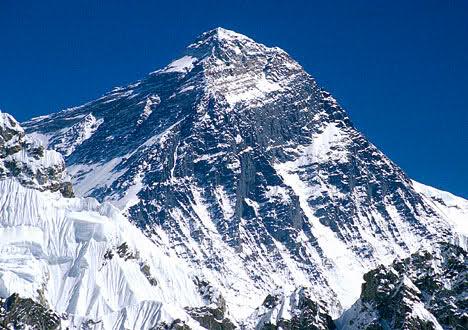 Çin Halk Cumhuriyeti, Everest tepesinin yüksekliğinin 8.848,43 m olduğunu resmi olarak açıkladı. tarihte bugün