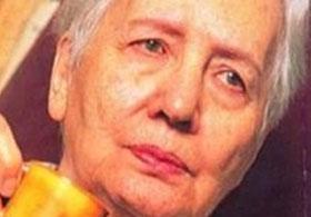 Ünlü yazar Peride Celal, 97 yaşında vefat etti.  tarihte bugün