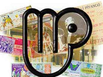 Milli Piyango?nun 31 Aralık 2010 yılbaşı çekilişinde 35 milyon liralık büyük ikramiye