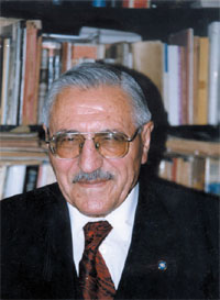 Fahrettin Kırzıoğlu, akademisyen, Türkolog (DY-1917) tarihte bugün
