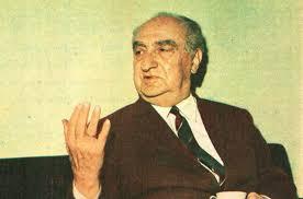 Faruk Nafiz Çamlıbel tarihte bugün ölüm tarihi