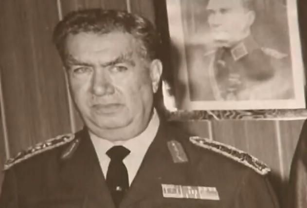 Faruk Gürler, Türkiye 15. Genelkurmay Başkanı (DY-1913) tarihte bugün