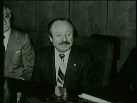 Faruk Sükan, siyasetçi (DY-1921) tarihte bugün