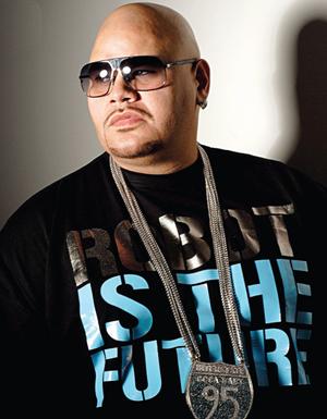 Fat Joe, Amerikalı rapçı tarihte bugün