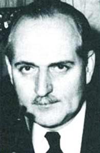 Fatin Rüştü Zorlu, siyasetçi ve bürokrat idam edildi. (DY-1910) tarihte bugün