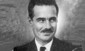 Ziya Osman Saba öldü
