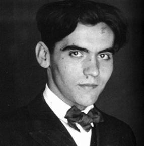 Federico Garcia Lorca, ispanyol yazar (DY-1898) tarihte bugün