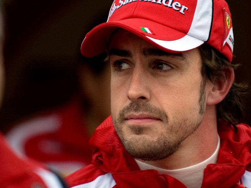 Fernando Alonso, ispanyol Formula 1 pilotu tarihte bugün