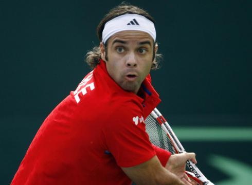Fernando Gonzalez, ޞilili sporcu, tenisçi tarihte bugün