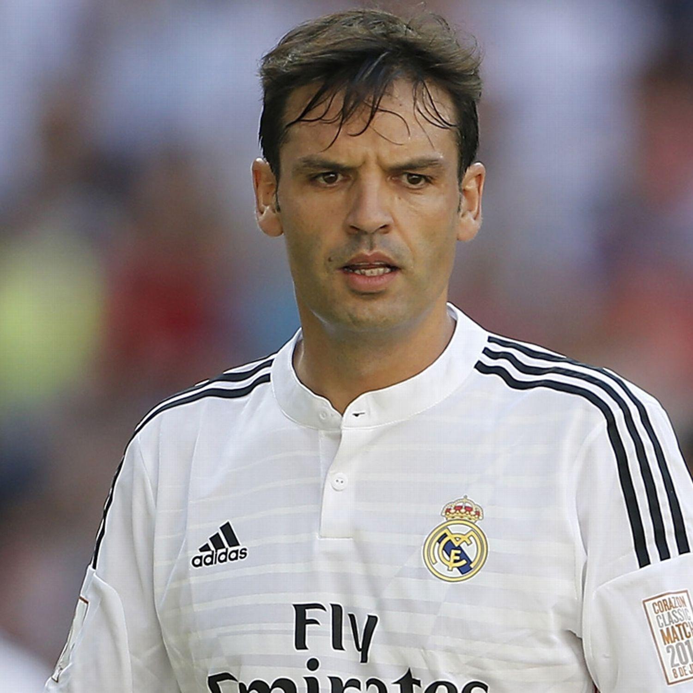 Fernando Morientes, ispanyol futbolcu tarihte bugün