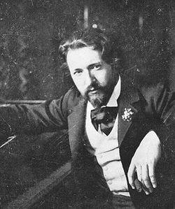Ferruccio Busoni, piyanist, besteci (DY-1866) tarihte bugün