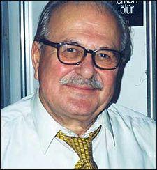 Fethi Naci, yazar. (DY-1927) tarihte bugün