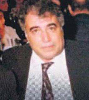 Müzik dünyasında Babaların Babası olarak tanınan yapımcı Fevzi Kızıltaşoğlu tarihte bugün