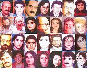 Sivas'ta, 2 Temmuz 1993'te Madımak Oteli'nin yakılması ve 37 kişinin ölümüne ilişkin 7 sanık hakkındaki dava, zaman aşımı nedeniyle düşürüldü.  tarihte bugün