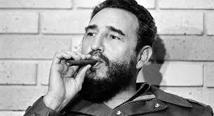 Fidel Castro kimdir doğum günü yaşı