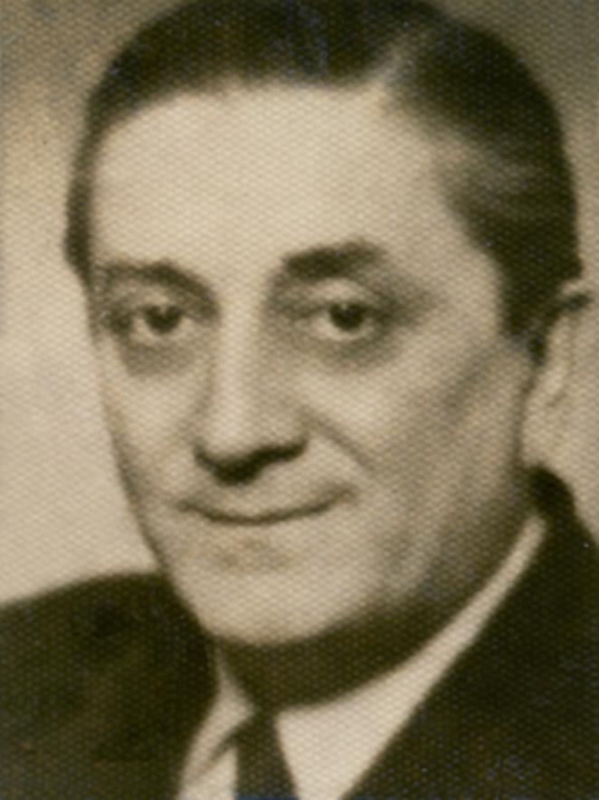 Fikret Adil, Türk yazar (ÖY-1973) tarihte bugün
