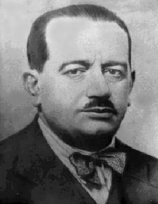 Fikret Şadi Karagözoğlu,  tiyatro sanatçısı (DY-1890) tarihte bugün