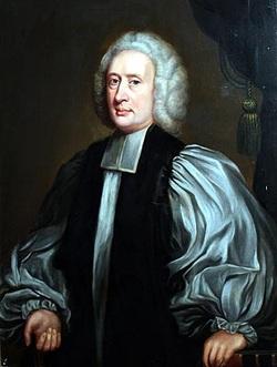 Joseph Butler, ingiliz filozof (DY-1692) tarihte bugün