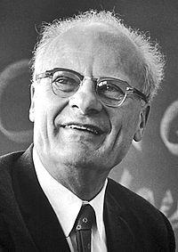Hans Bethe, Alman fizikçi (ÖY-2005)