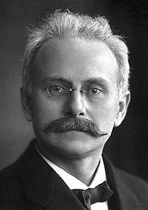 Fizikçi Johannes Stark öldü